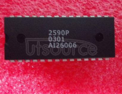ISD2590P 1.59 M