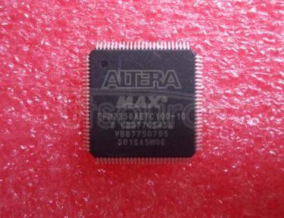 EPM7256AETC100-10