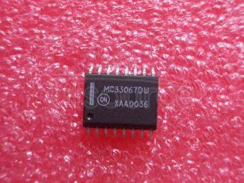 MC33067DW