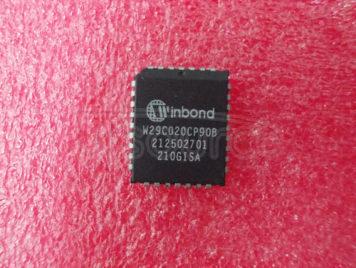 W29C020CP90B