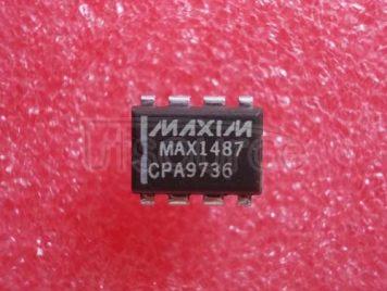 MAX1487CPA