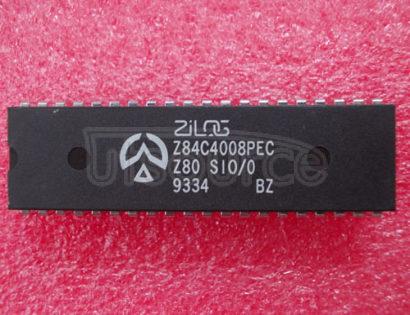 Z84C4008PEC