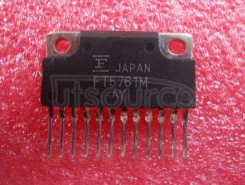 FT5761M