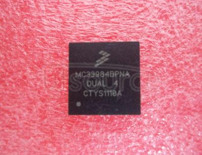 MC33984BPNA