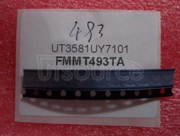 FMMT493TA