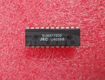 NJM3773D2