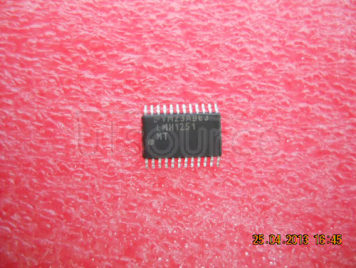LMH1251MT/NOPB