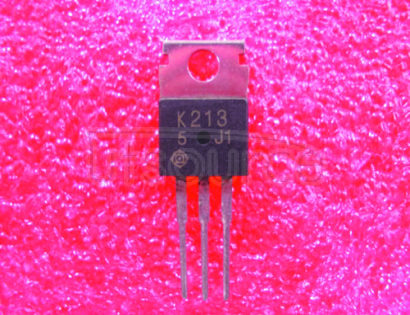 2SK213 Silicon N-Channel MOS FETNMOSFET