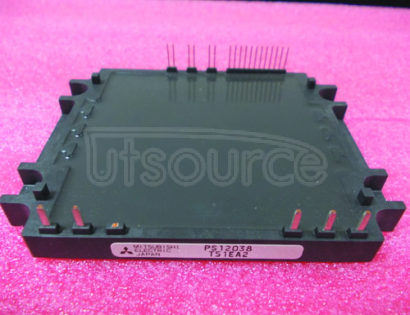 PS12038 Intellimod⑩ Module Application Specific IPM 25 Amperes/1200 Volts