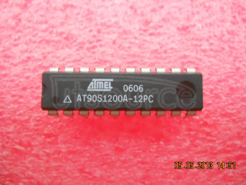 AT90S1200A-12PC