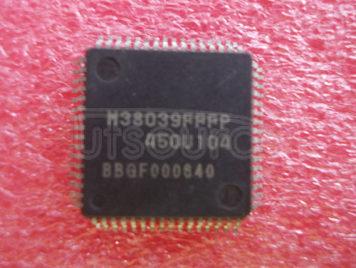 M38039FFFP