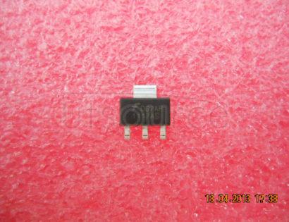 FAN1117ASX 1A Adjustable/Fixed Low Dropout Linear Regulator