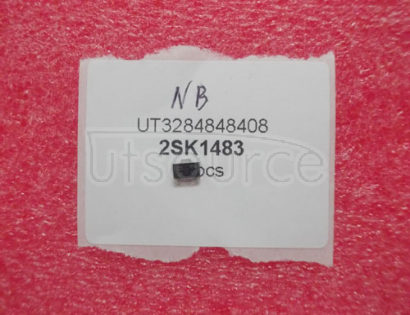 2SK1483 N-CHANNEL   MOS   FET   FOR   SWITCHING