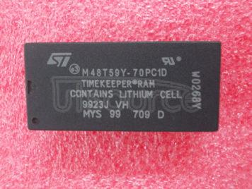 M48T59Y-70PC10