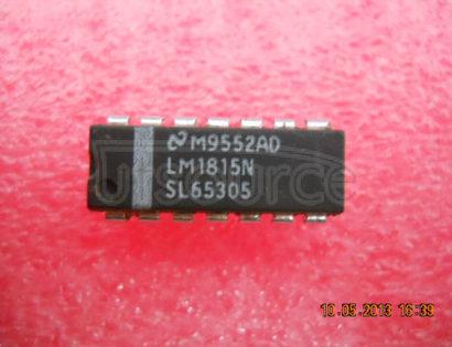 LM1815N