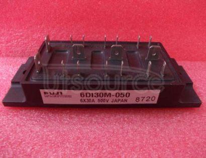 6DI30M-050 Power Transistor Module