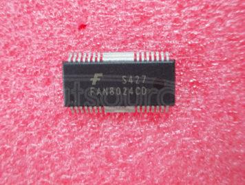 FAN8024CD