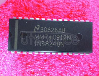MM74C912N