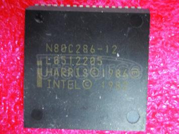N80C286-12