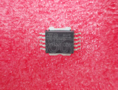 VN330SP Quad High Side Smart Power Solid State Relay