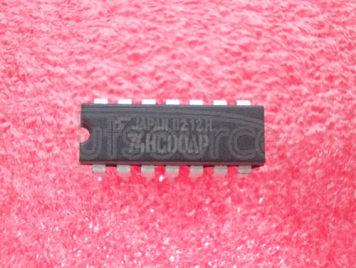 SN74HC00N