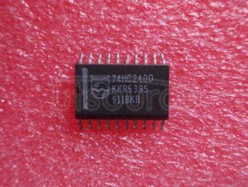 74HC240D