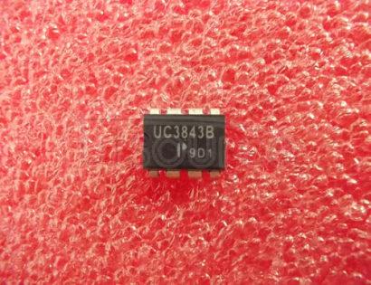 UC3843B High Performance Current Mode PWM ControllerPWM