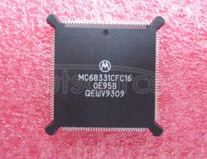 MC68331CFC16