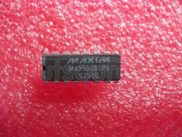 MAX500BCPE