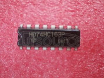 74HC163P
