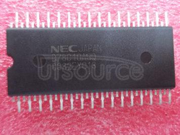 UPD78C10AGQ-36