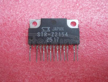 STR-Z2154