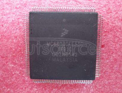 MC68030FE33C
