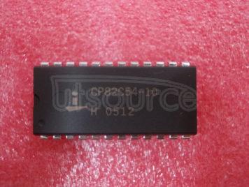 CP82C54-10