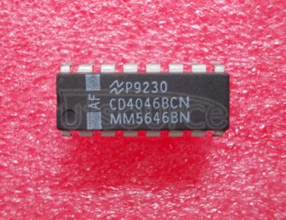 CD4046BCN