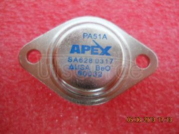PA51A