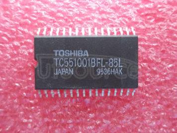 TC551001BFL-85L