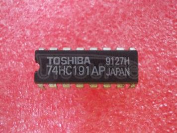 74HC191AP