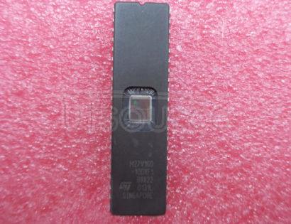 M27V160-100XF1 16 MBIT 2MB X8 OR 1MB X16 LOW VOLTAGE UV EPROM AND OTP EPROM