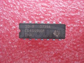 CD4069UBF