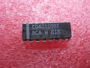 CD40109BE