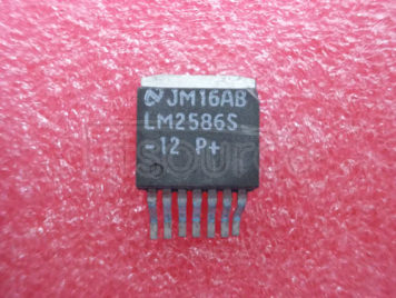 LM2586S-12