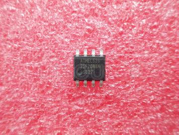 AT25F2048N-10SU-2.7