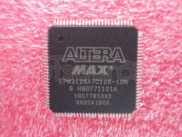 EPM3128ATC100-10N