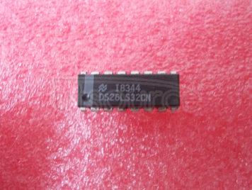 DS26LS32CN