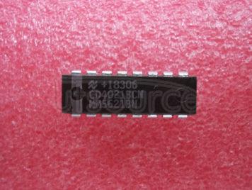 CD4021BCN