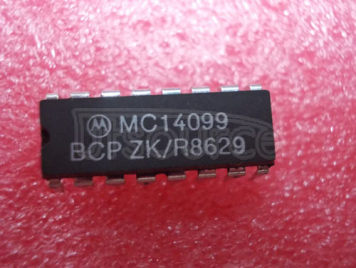 MC14099BCP