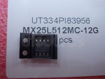 MX25L512MC-12G