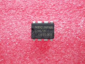 UPC1677C