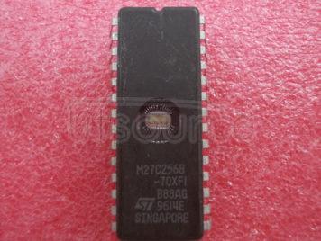 M27C256B-70XF1